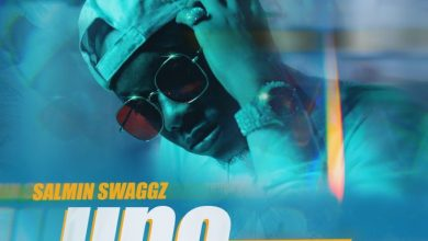 Photo of AUDIO: Salmin Swaggz Ft. Maddoh – Uno