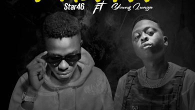 Photo of AUDIO: Star46 Ft Young Lunya – Waletee