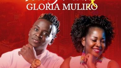 Photo of AUDIO: Willy Paul Ft Gloria Muliro – Wema