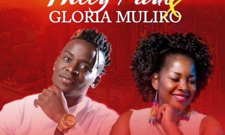 AUDIO: Willy Paul Ft Gloria Muliro – Wema