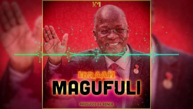 Photo of AUDIO: Ibraah – Magufuli