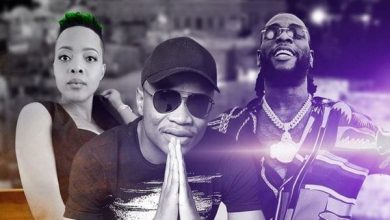 Photo of AUDIO: Master KG ft Burna Boy & Nomcebo – Jerusalema Remix