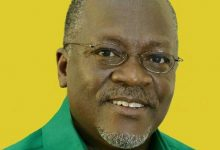 Photo of AUDIO: TRIPPLE 9 – Magufuli 2020