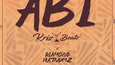 Photo of AUDIO: Krizbeatz , Diamond Platnumz, Ceeboi – Abi