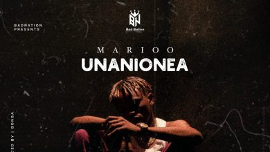 Photo of AUDIO: Marioo – Unanionea