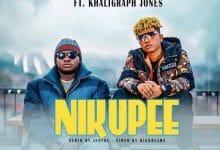 Photo of AUDIO: Masterpiece King Ft Khaligraph Jones – Nikupee