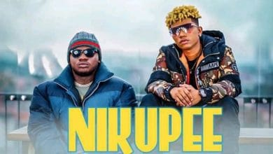 Photo of AUDIO: Masterpiece King Ft Khaligraph Jones – Nikupee