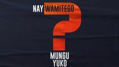Photo of AUDIO: Nay Wa Mitego Ft Shamy – Mungu Yuko Wapi