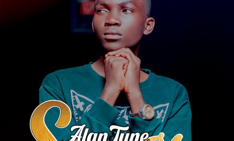 AUDIO: Alan Tune – Show Me