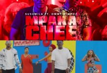 Photo of AUDIO: Susumila Ft Ommy Dimpoz – Mpaka Chee