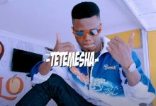 Photo of VIDEO: Meddykiss Ft Young Lunya – TETEMESHA
