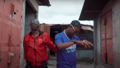Photo of VIDEO: Bando Ft Mr Blue – Uswazi