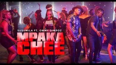 Photo of VIDEO: Susumila Ft Ommy Dimpoz – Mpaka Chee