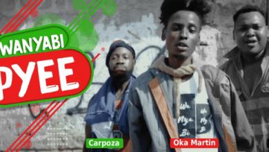 Photo of VIDEO: Wanyabi – Pyee