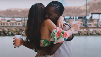 Photo of VIDEO: Willy Paul & Samantha J – Hold Yuh