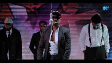 Photo of VIDEO: Weusi – Wanene Tv Studio Session Presents (Interlude Nyeusi)