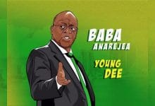Photo of AUDIO: Young Dee – Baba Anarejea