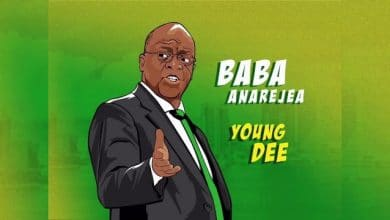 Photo of AUDIO: Young Dee – Baba Anarejea