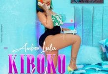 Photo of AUDIO: Amber lulu – Kiboko Yao