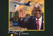 Photo of AUDIO: Barakah The Prince – ALIMAANISHA