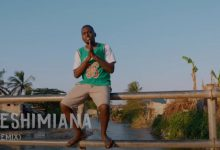 Photo of VIDEO: Barakah The Prince x Da Way – Tutaheshimiana Remix