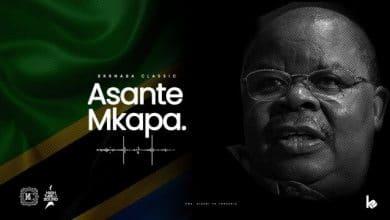 Photo of AUDIO: Barnaba Classic – Asante Mkapa