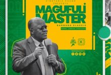Photo of AUDIO: Barnaba Classic – MAGUFULI MASTER