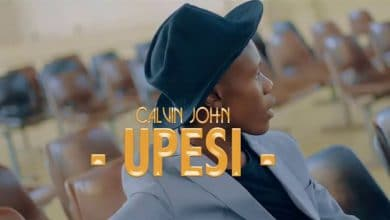 Photo of VIDEO: Calvin John – Upesi