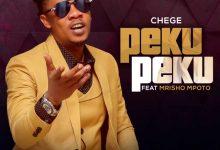 Photo of AUDIO: Chege Ft. Mrisho Mpoto – Peku Peku