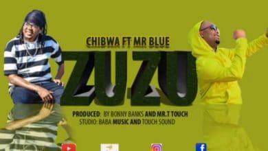 Photo of AUDIO: Chibwa ft Mr Blue – ZUZU
