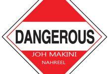 Photo of AUDIO: Joh Makini Ft. Nahreel – Dangerous