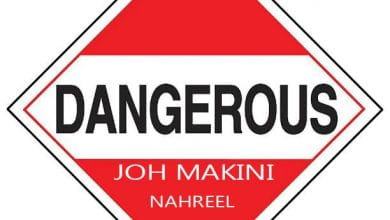 Photo of AUDIO: Joh Makini Ft. Nahreel – Dangerous