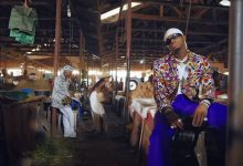 Photo of Diamond Platnumz Essence Festival Of Culture Virtual Experience