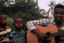 Photo of VIDEO: Johnson Lusamba – Hasara Roho Cover