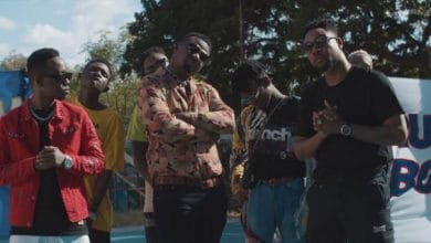 Photo of VIDEO: Gentriez Ft. Songa & Barakah The Prince – Pablo