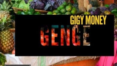 Photo of AUDIO: Gigy Money Ft. Kong – Genge
