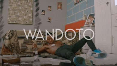 Photo of VIDEO: Ibraah – Wandoto