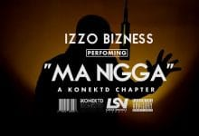 Photo of AUDIO: Izzo Bizness – Ma Nigga