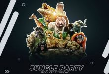 Photo of AUDIO: S.Miah – Jungle Party