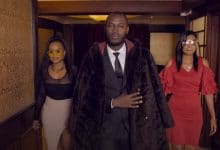 Photo of VIDEO: King Kaka, Femi One & Jadi – DENI