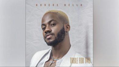 Photo of AUDIO: Korede Bello – Hey Baybe