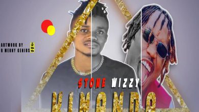 Photo of AUDIO: Stone Wizzy ft Kayumba – KINANDA