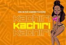 Photo of AUDIO: King 98 Ft. Diamond Platnumz – Kachiri