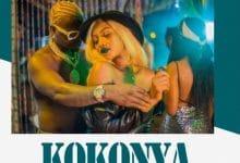 Photo of AUDIO: Spice Diana & Harmonize – Kokonya