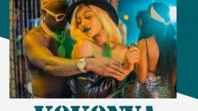 Photo of AUDIO: Spice Diana & Harmonize – Kokonya