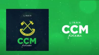 Photo of AUDIO: Linah  – CCM Koleza