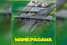 Photo of AUDIO: Lava Lava X Meja Kunta – Wamepagawa