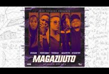 Photo of AUDIO: Stamina ft Maarifa ' Bando ' Kontawa ' Tanna – Magazijuto