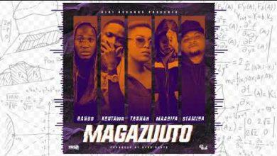 Photo of AUDIO: Stamina ft Maarifa ' Bando ' Kontawa ' Tanna – Magazijuto