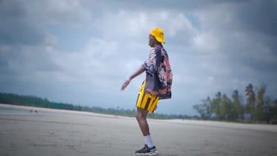 Photo of VIDEO: Masifa The Boy – Nivute Kwako